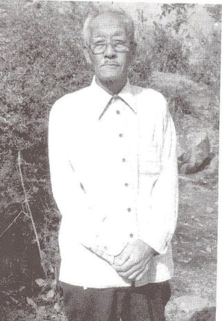 Gya Lobsang Tashi, the first Chinese Tibet supporter