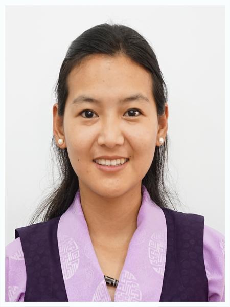 Miss Ngawang Choekyi
