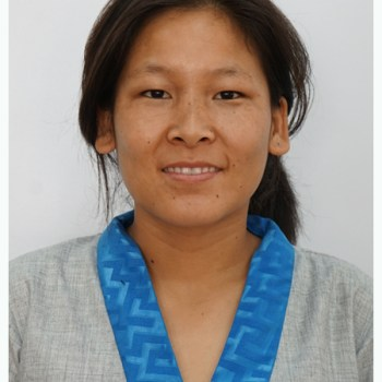 Miss Tashi Wangmo