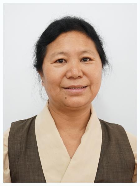 Mrs. Karma Dolkar