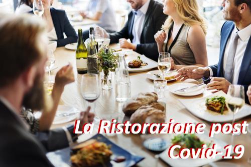 La Ristorazione post Covid-19