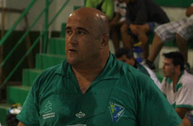 Carlos Moreno presentó sus credenciales