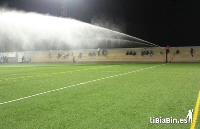 Hoy comienza el II Torneo de Fútbol Infantil 'Playas de El Cotillo'
