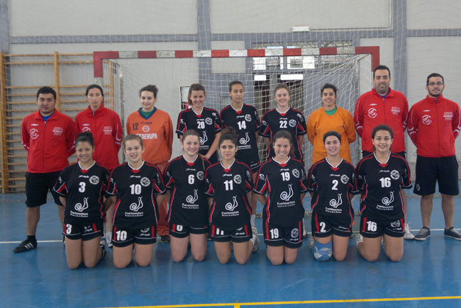 Viaje de ida y vuelta para el Bm. Morro Jable,  en el Campeonato de Canarias Juvenil Femenino