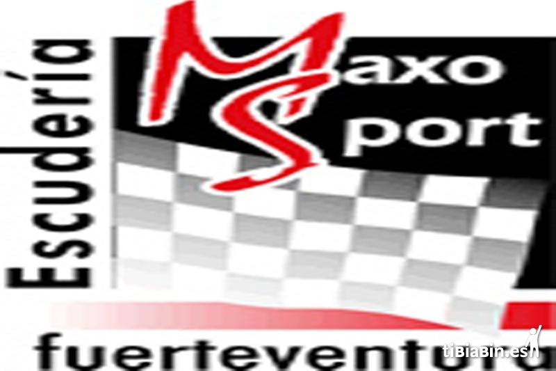 Nota de prensa: Escudería Maxo Sport. Fuerteventura.