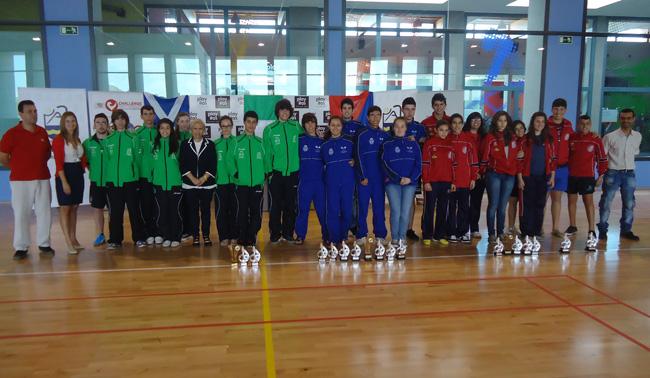 Campeonato de Canarias de Bádminton  Sub-19