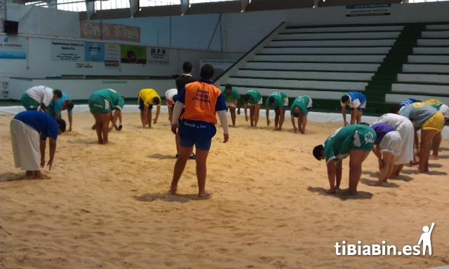 """La selección cadete de Fuerteventura al Trofeo Alfredo Martín """"El Palmero"""""""
