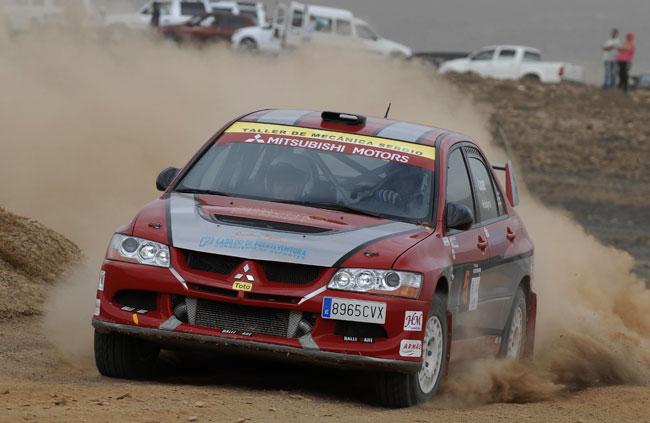 Una veintena de inscritos en la primera cita del II Campeonato FuerteMotor – Isla de Fuerteventura