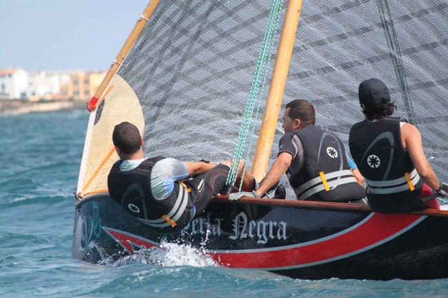 El Perla Negra Maxgestión, campeón de la liga Cabildo de Fuerteventura