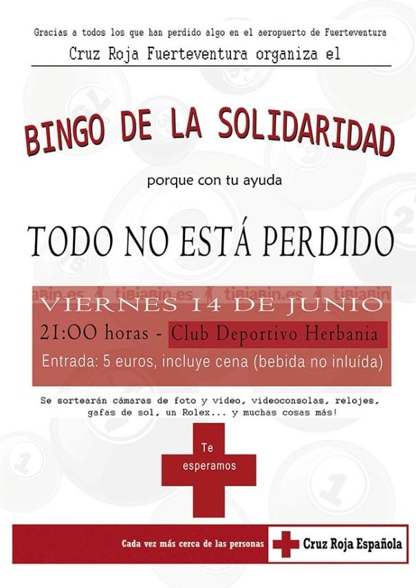 Bingo de la solidaridad