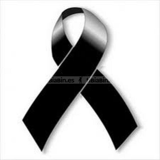 Muestras de condolencias del Bm. Morro Jable, por el fallecimiento de José Nicolás Sánchez García