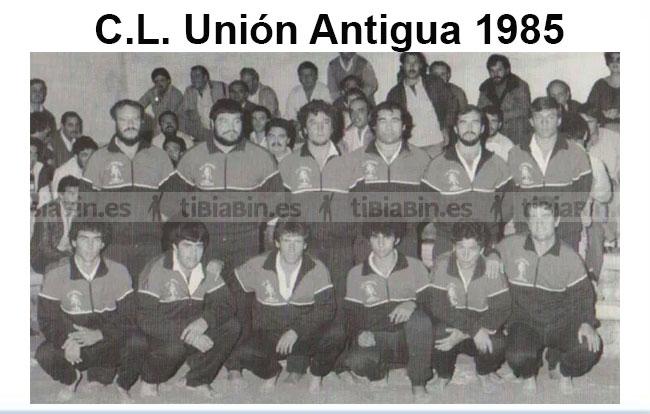 Foto con historia