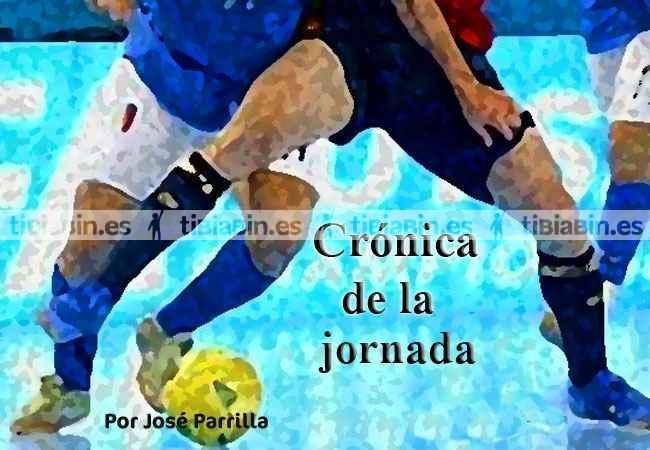 Copa fútbol sala preferente Lanzarote-Fuerteventura