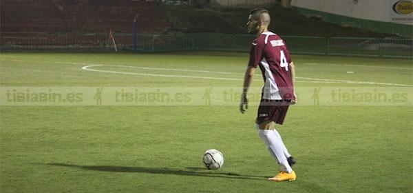 Los partidos Tiscamanita-Villaverde y P. Cabras-Jandía dan inicio a la sexta jornada en 1ª Regional