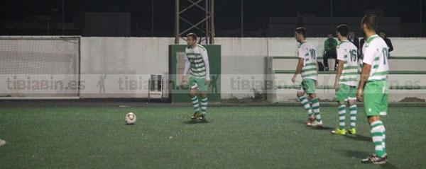 El Villaverde le remonta un 0-2 al Tiscamanita
