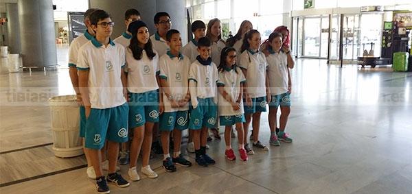 Deportes destaca el buen rendimiento de los equipos majoreros en los Campeonatos escolares de Canarias