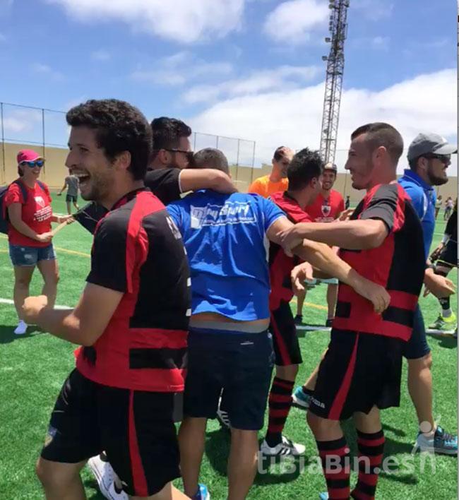 ¡¡La Oliva nuevo equipo de Regional Preferente!!