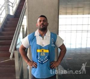 Norberto Morales nuevo destacado B del Unión Tetir