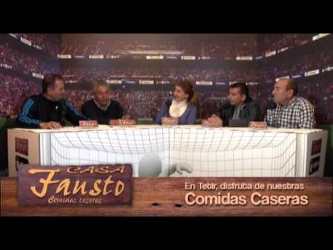 """""""El Futbolín"""" (6º programa)"""