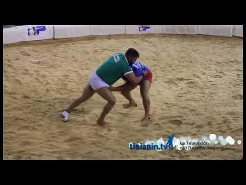 Elieser Gutiérrez – Álvaro Deniz