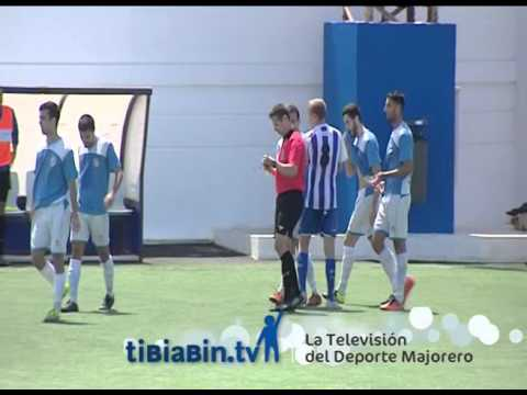 Gol anulado Cotillo – Sporting de San José