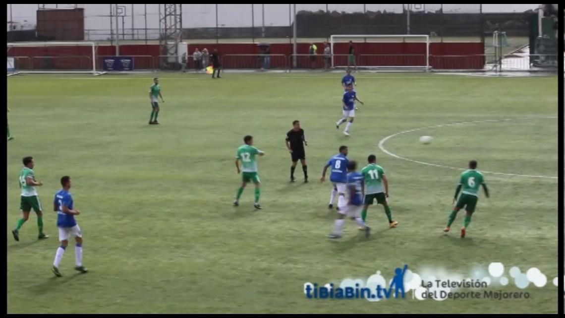 Goles Unión Puerto 1 – Estrella 2
