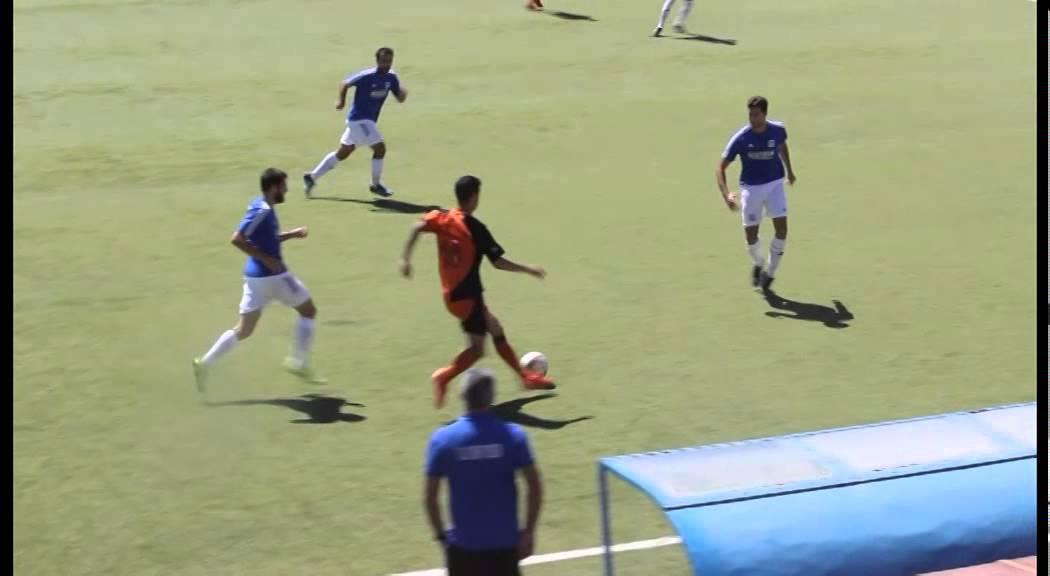 Goles Unión Puerto 1 – Marino 2