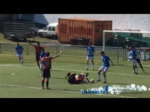 Goles Unión Puerto 1 – Unión Viera 1