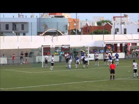 Resumen Unión Puerto 2 – Arucas 3