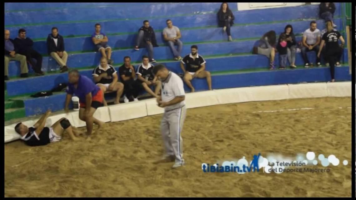 Rosario C.L. 12 – Castro Morales 8