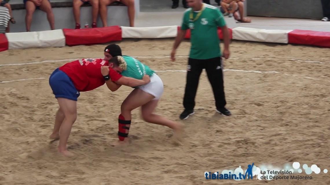 Selección Fuerteventura – Selección de Lanzarote (cadetes)