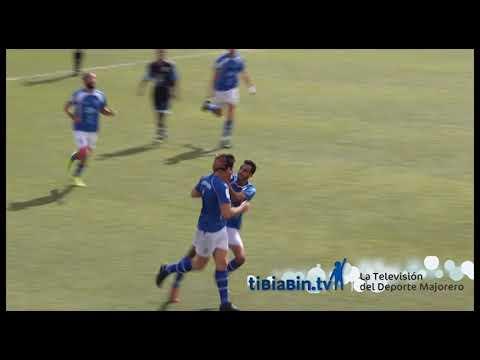 Vídeo goles Unión Puerto 2 – El Cotillo 1