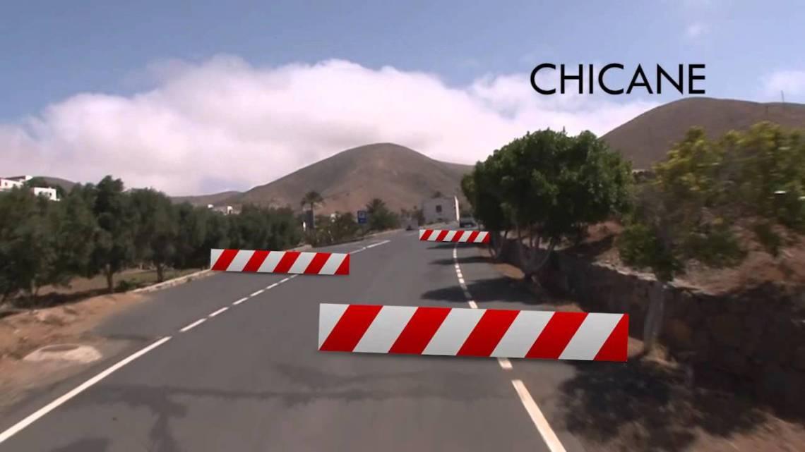 Vídeo recorrido próxima IV Subida a Betancuria