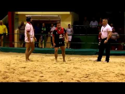 Vídeo resumen: C.L. San Bartolomé – C.L. Unión Sur Yaiza