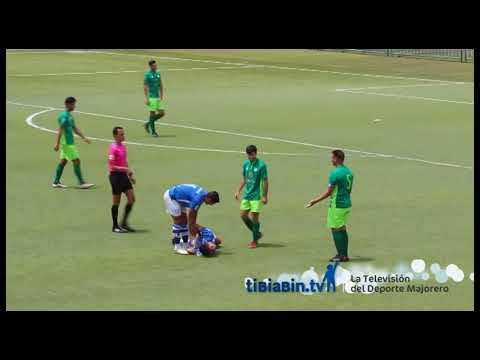 Vídeo resumen Unión Puerto 1 – Marino 0