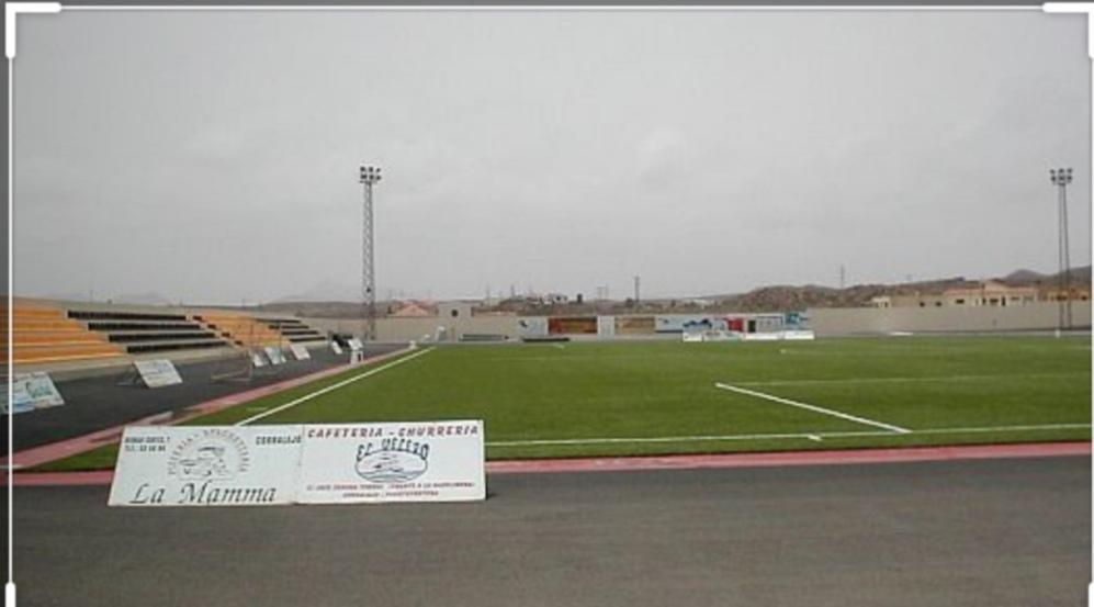 El derbi Unión Puerto – Gran Tarajal se jugará en Corralejo