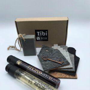 TibiBOX VerhuisBOX