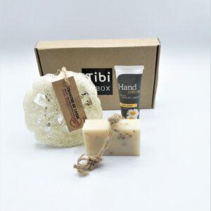 TibiBOX Timeout