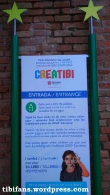El CreaTIBI está ideado como a sala de juego y aprendizaje a la vez.