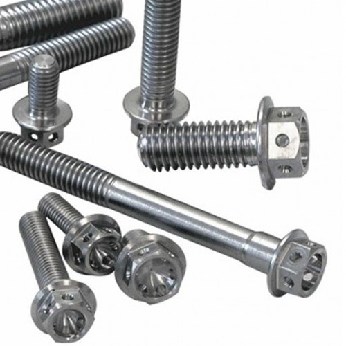 Titanium nuts and bolts suppliers Uk – TiBike