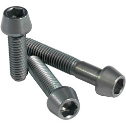 Matt-gray-titanium-bolts-