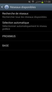 4G Base