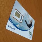 Base Sim Card