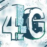 Logo 4G par Jessica Dussart pour Tibius.be
