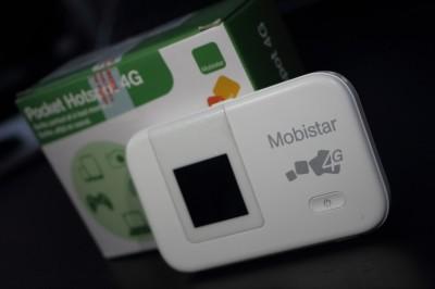 Pocket Hotspot 4G
