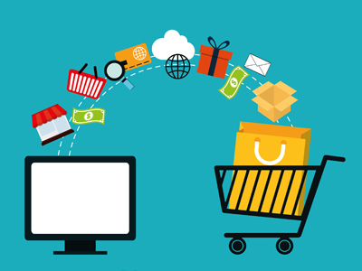e-commerce business,
