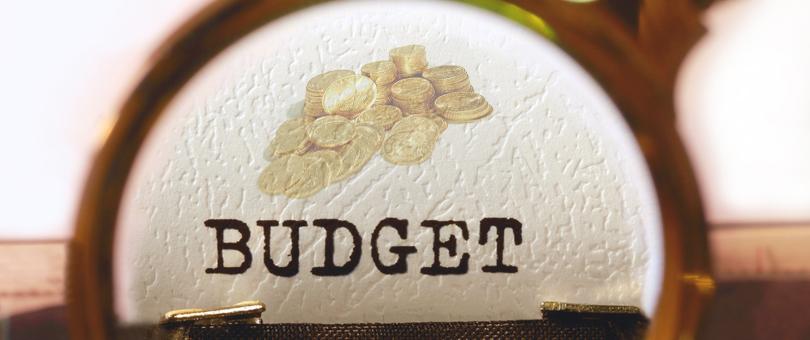 budget, finance,