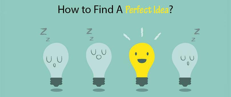 Perfect Idea, Something New,