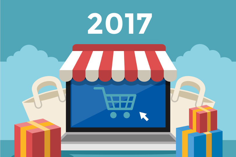 Its 2017 Think about Free Ecommerce Themes