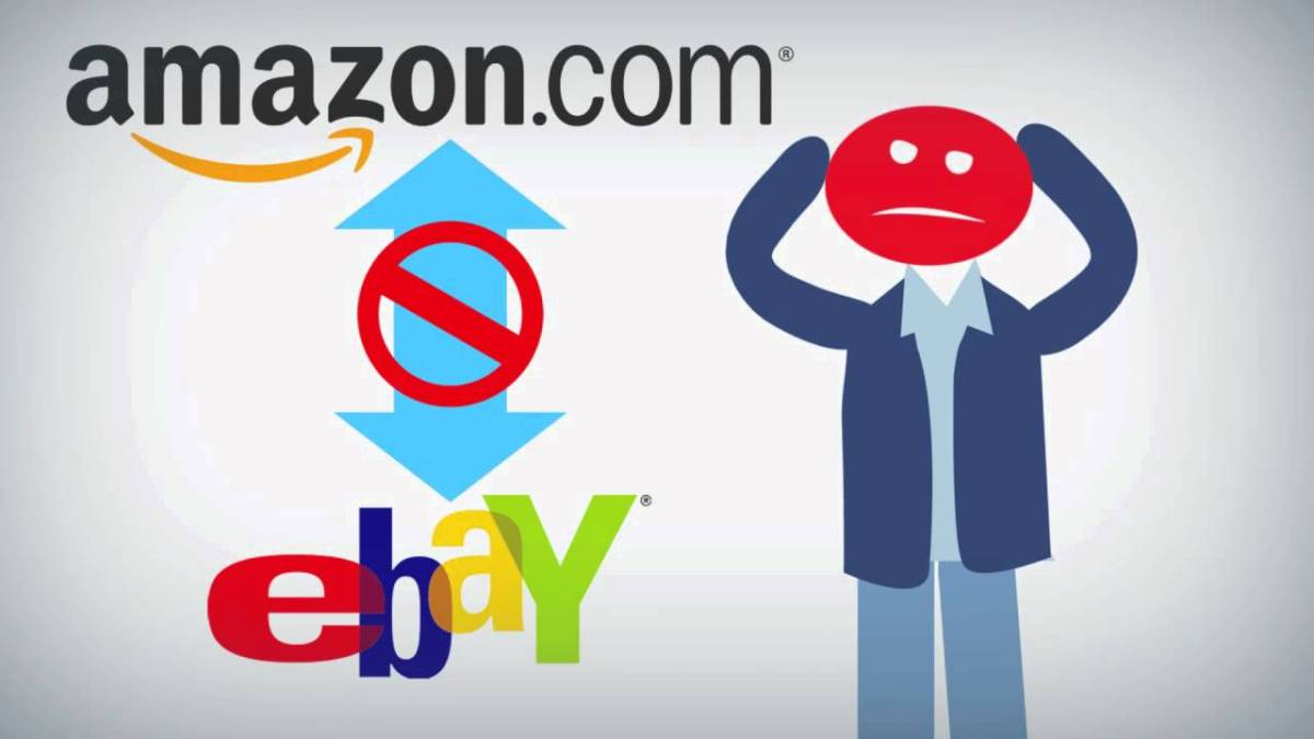 Why and Why not to Sell on Amazon and eBay